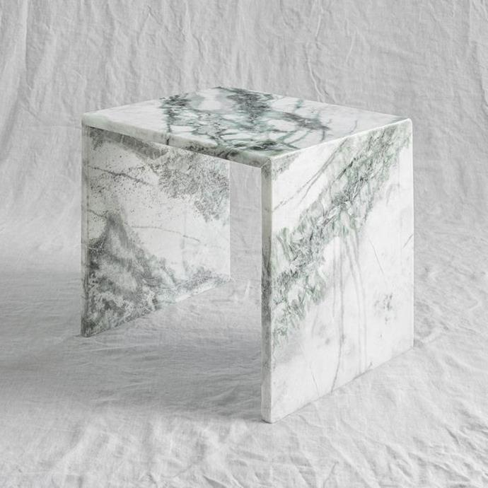 """Verde side table, enquire for price, [Just Adele](https://www.justadele.com.au/products/verde