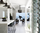 10 modern coastal homes with soothing interiors