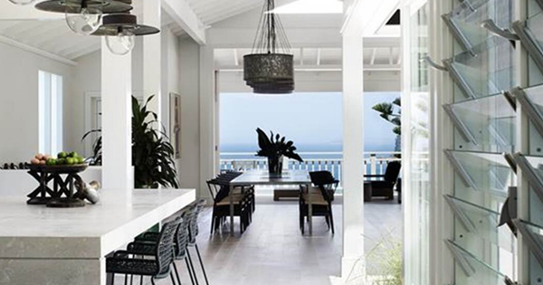 10 Modern Coastal Homes With Soothing Interiors Homes To Love