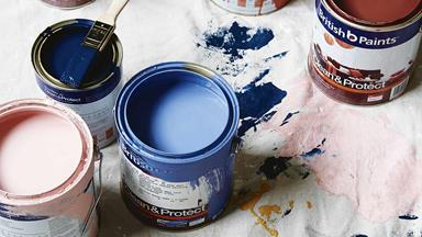 9 paint colour mistakes you should never make