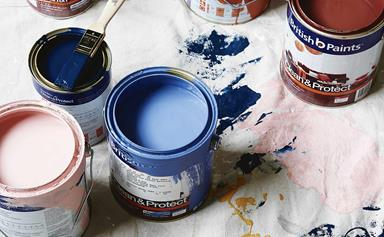 9 paint colour mistakes you should never make