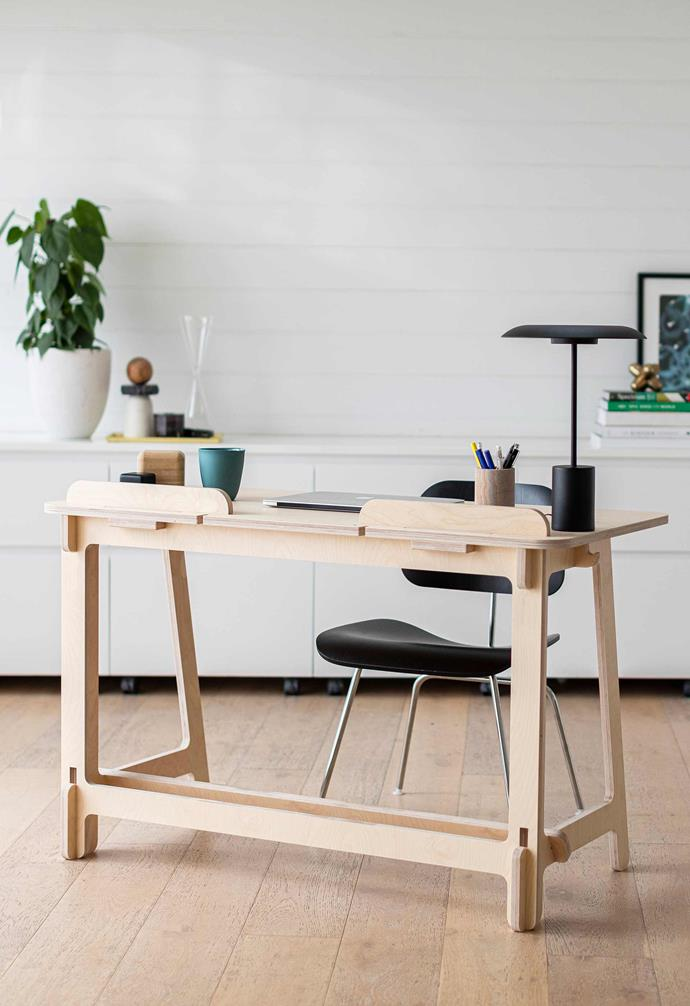 """Depending on your work from home situation, a freestanding desk like [Koala's WFH desk](https://bit.ly/2yn8lZO