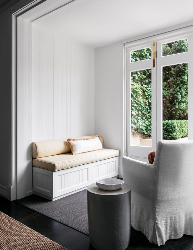 Photo: Felix Forest | Interior designer: Phoebe Nicol