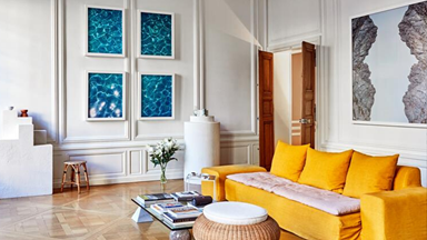 A guide to French interior design
