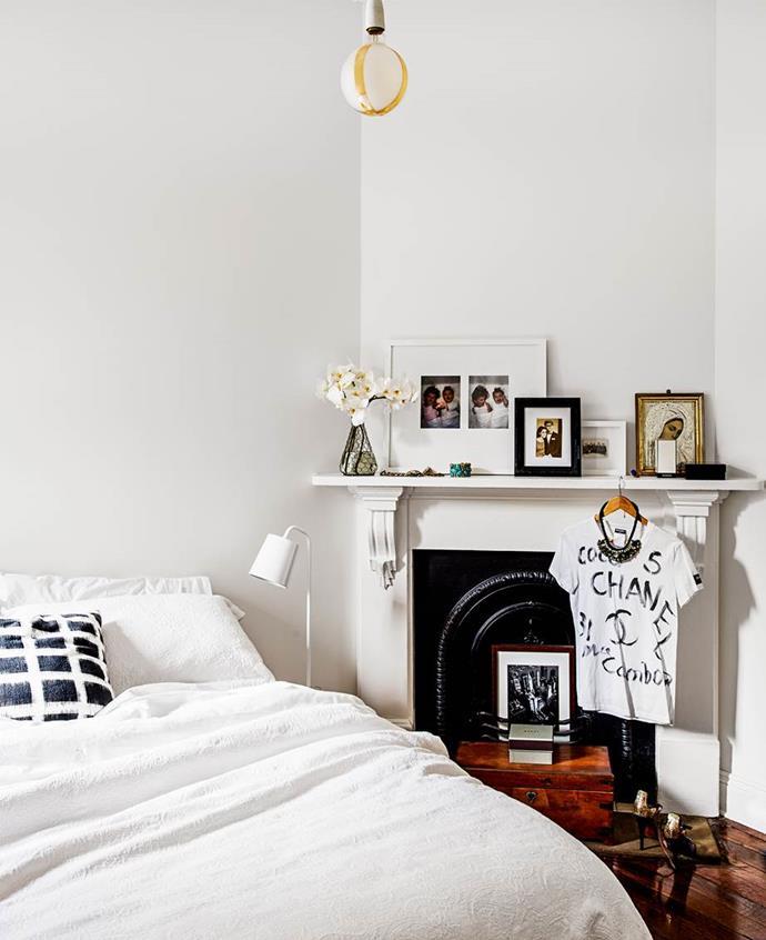 Photo: Felix Forest | Stylist: Sarah Ellison, Kerrie-Ann Jones | Story: Belle