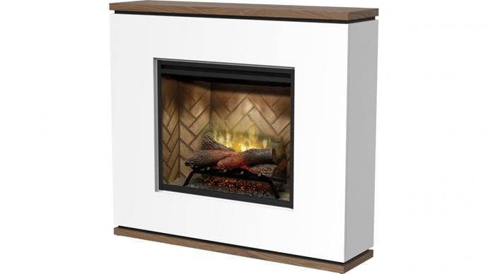 """Strata 2kW Revillusion Electric Fireplace with Mantel, $2799, [Harvey Norman](https://www.harveynorman.com.au/strata-2kw-revillusion-electric-fireplace-with-mantel.html