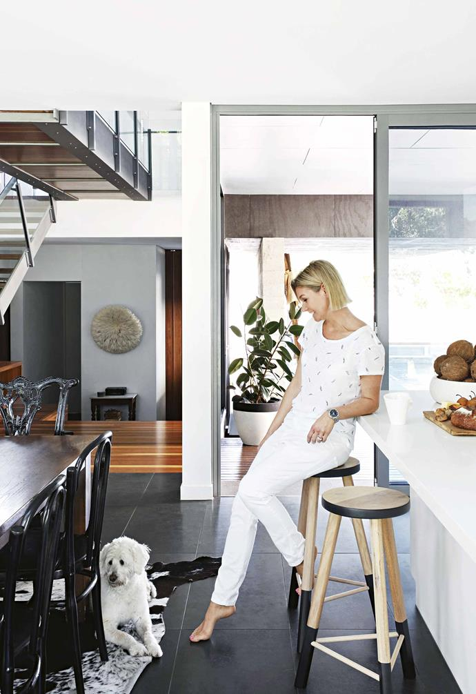 """It's a design trick that was perfected with plenty of light and ventilation that come from [large-format louvres](https://www.homestolove.com.au/house-window-styles-and-names-5514