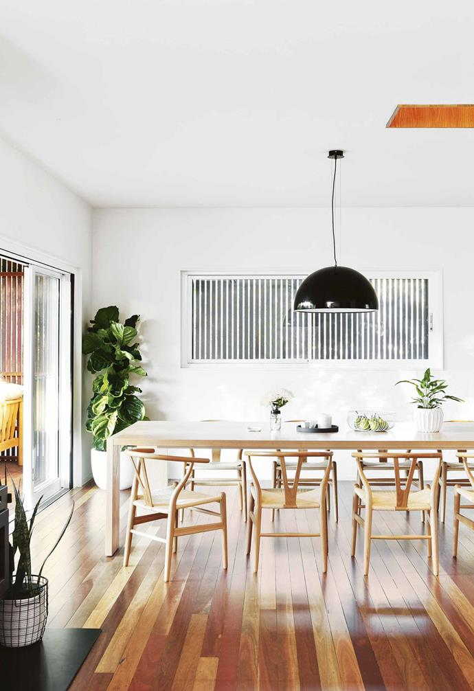 ">> [A beach house in Noosa was given a family-friendly renovation](https://www.homestolove.com.au/beach-house-noosa-18843|target=""_blank"")."