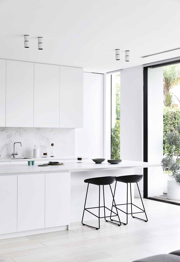 ">> [A minimalist period house was given an all-white update](https://www.homestolove.com.au/minimalist-period-house-18410|target=""_blank"")."