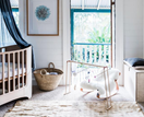 12 enchanting baby rooms