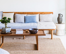 5 signs you've gone cushion crazy