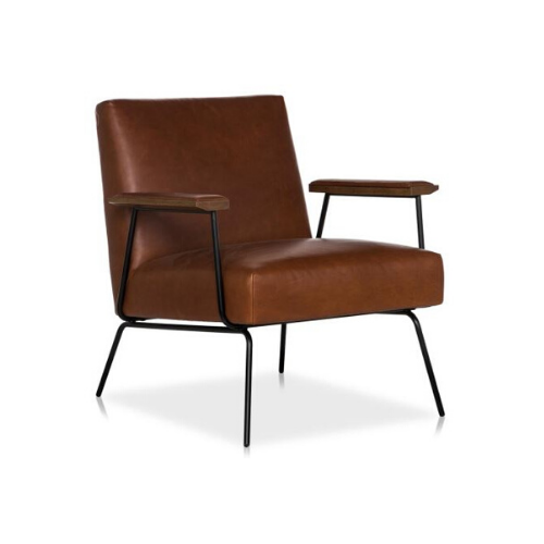 "BRADDON Leather Armchair, $1099, [Freedom](https://www.freedom.com.au/furniture/armchairs-ottomans/all-armchairs-ottomans/24129558/braddon-leather-armchair?reflist=furniture/armchairs-ottomans|target=""_blank""|rel=""nofollow"")"