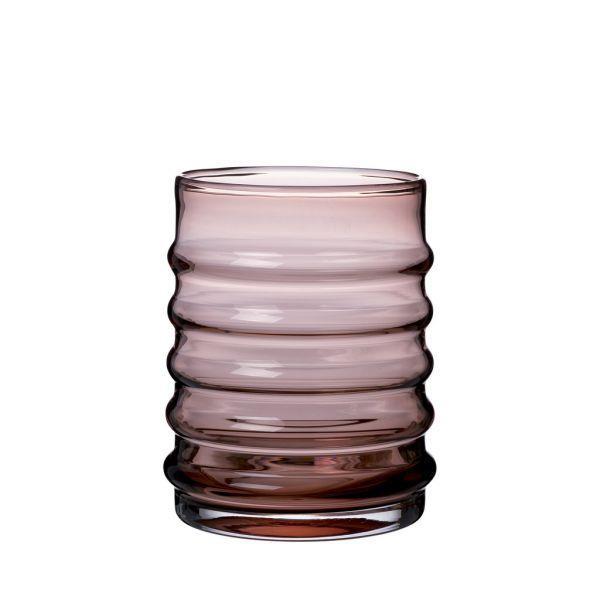 "Wilma Vase Burgundy - Louise Roe, $109, [Spence & Lyda](https://www.spenceandlyda.com.au/wilma-vase-burgundy-louise-roe.html|target=""_blank""|rel=""nofollow"")"