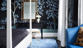 10 bedroom wallpaper ideas to dress up your space