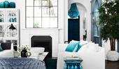 A grand Masonic lodge turned glamorous family home