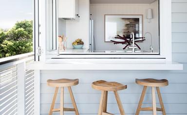 11 kitchen servery windows