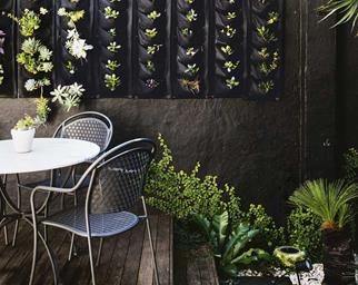 urban garden design ideas