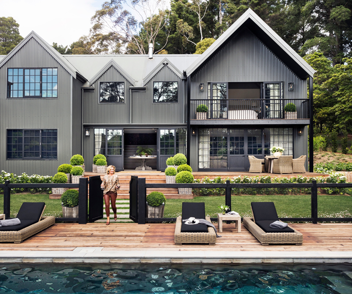 30 of Australia's most beautiful homes