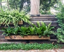 12 wall planters for a vertical garden