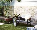 5 ideas for a simple and refined garden design