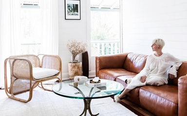 How to style your living room: 10 experts weigh in
