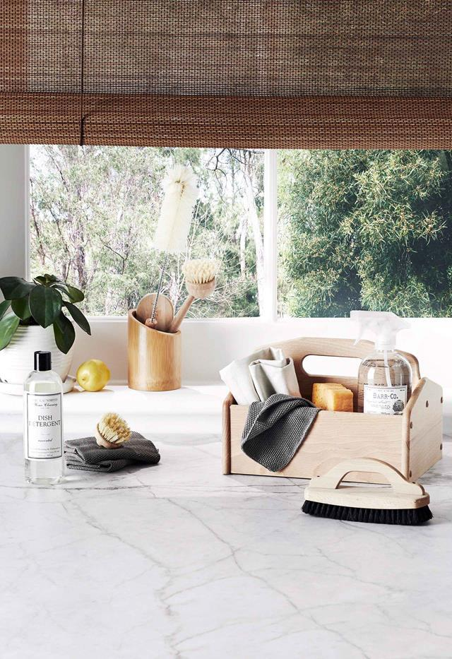 "Cleaning your home from top to bottom is easier than you think with our [ultimate cleaning guide](https://www.homestolove.com.au/house-cleaning-16660|target=""_blank"")."