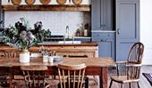 15 shaker-style kitchens that nail the look