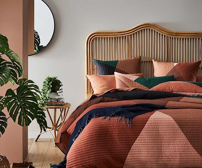 """**ADAIRS**<BR><BR>If you're looking for chic homewares that won't break the bank, look no further than Adairs. Featuring up to 40% off on a range of stylish bedding, furniture, and home decor, Adairs is the perfect place to visit if you're hoping to transform any room in the house.<br><br>*[Visit Adairs](https://www.adairs.com.au/