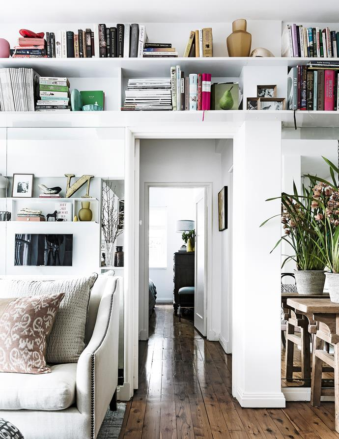 ">> [Storage ideas for small homes](https://www.homestolove.com.au/storage-ideas-for-small-homes-19944|target=""_blank"")."