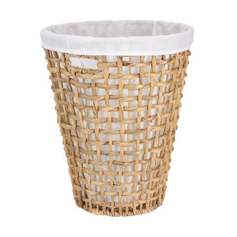 "[Open Weave Laundry Hamper with Removable Liner](https://www.kmart.com.au/product/open-weave-laundry-hamper-with-removable-liner/2416305|target=""_blank""), $29"