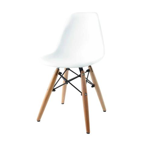 """[Bucket Chair](https://www.kmart.com.au/product/bucket-chair---white/684305