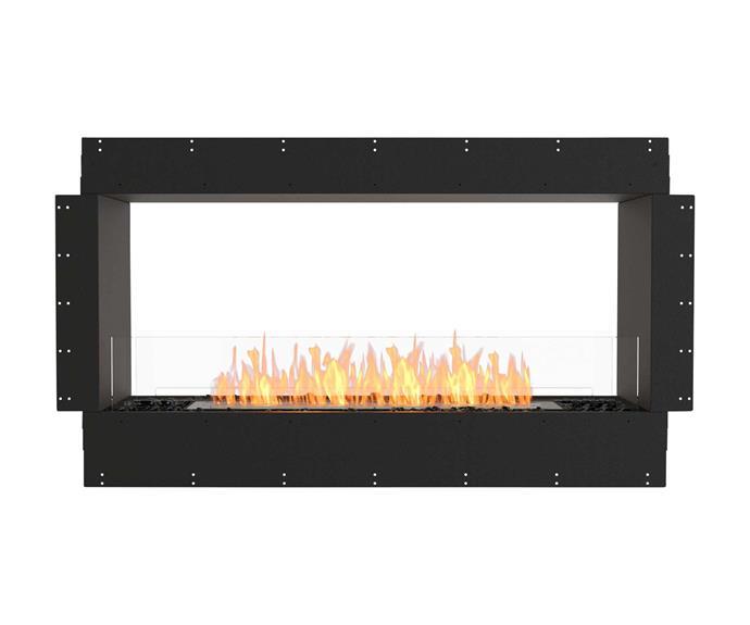 "Flex FX50 bioethanol fire, $5995, [EcoSmart Fire](https://ecosmartfire.com.au/|target=""_blank""|rel=""nofollow"")."
