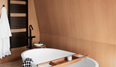 The best heated towel rails to get you through winter
