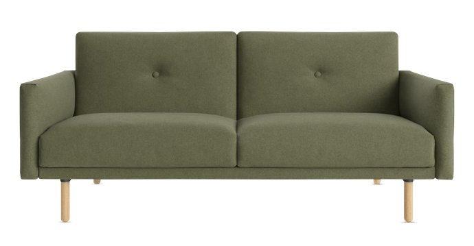 """**Copenhagen Sofa Bed, $749, [Brosa](https://www.brosa.com.au/products/copenhagen-sofa-bed?SKU=SOBCOP02POLV