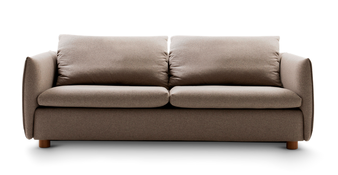 """**Hugo Sofa Bed, $6977, [Jardan](https://www.jardan.com.au/collections/hugo