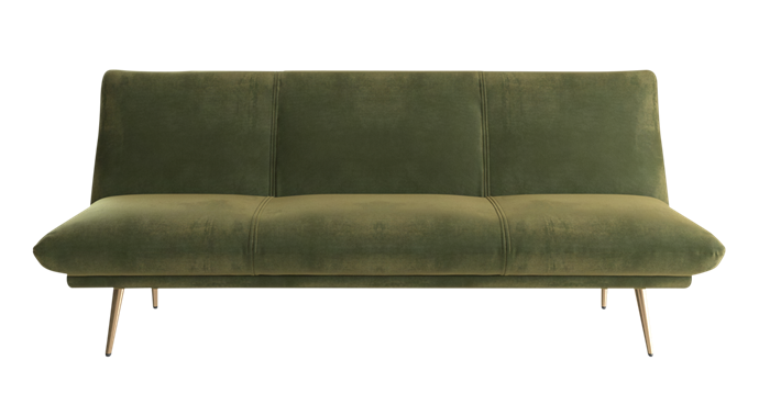 """**Lana Sofa Bed, $629, [Brosa](https://www.brosa.com.au/products/lana-sofa-bed?SKU=SOBLNA01DGRN