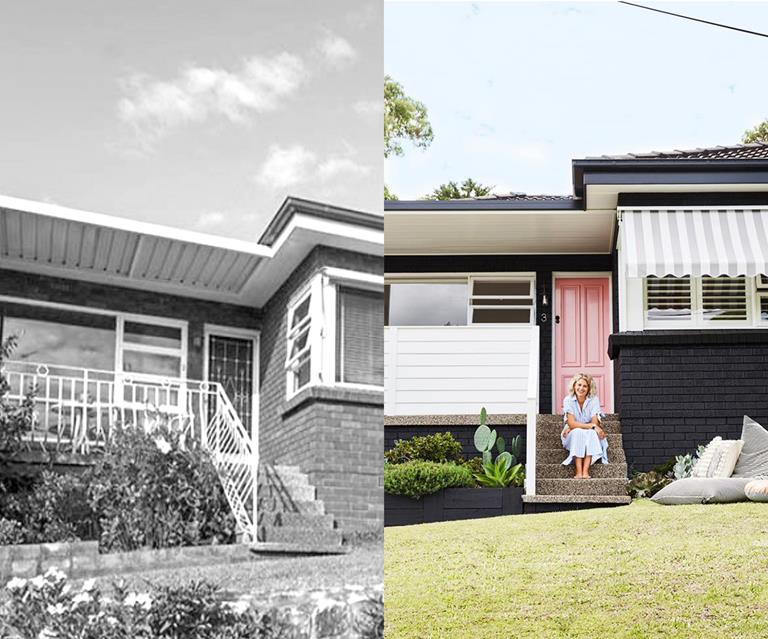 10 Before After Home Renovations To Inspire Homes To Love