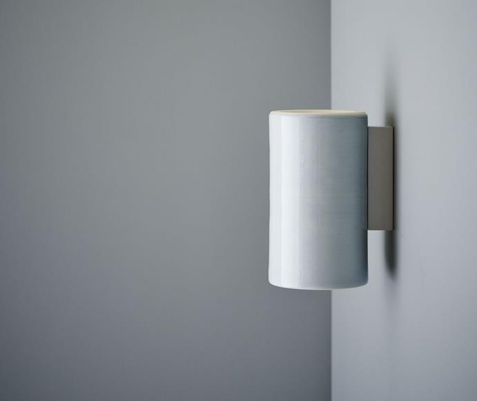 "Earth Light regular size in Dove Grey, POA, [Anchor Ceramics](https://www.anchorceramics.com/earth-light|target=""_blank""|rel=""nofollow"")"