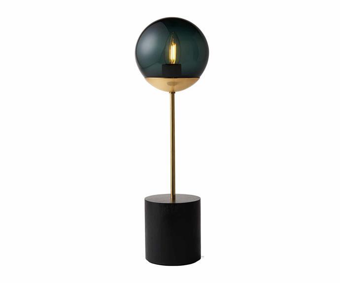 "Home Republic 'Maya' table lamp, $89.99, [Adairs](https://www.adairs.com.au/|target=""_blank""|rel=""nofollow"")."