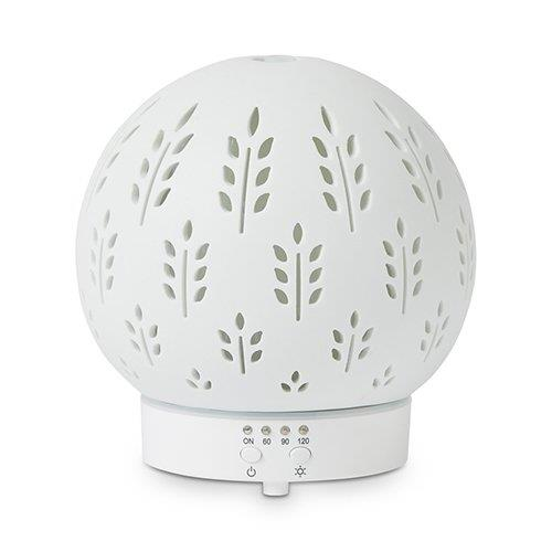 "Home Republic Sense Ultrasonic Diffuser in White Leaf, $109.99, [Adairs](https://fave.co/2NehAPG|target=""_blank""