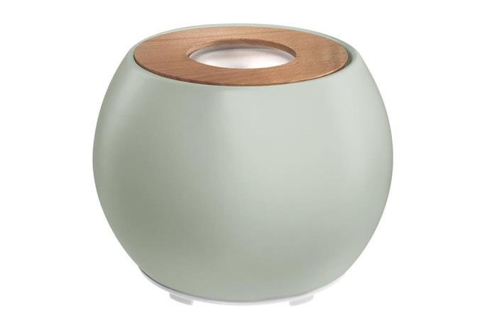 "Homedics Ellia Balance Ultrasonic Essential Oil Diffuser, $79, [Kogan](https://fave.co/2CmbxXm target=""_blank"" rel=""nofollow"")"