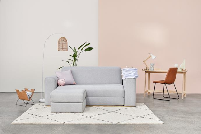 "Koala 2-seater sofa bed was $1500 now $1275, [Koala](https://go.linkby.com/GQQNAQHM|target=""_blank"")"