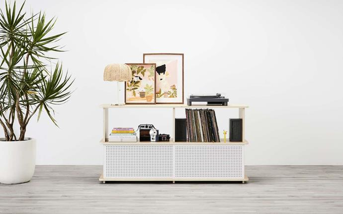 "Koala Short & Wide bookshelf, was $500 now $374.99, [Koala](https://go.linkby.com/GQQNAQHM|target=""_blank"")"