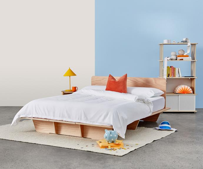 """**KOALA**<br><br>Everyone's favourite affordable and oh-so convenient furniture, mattress and bedding retailer, [Koala, is having its biggest sale yet](https://www.homestolove.com.au/koala-eofy-sale-2020-21551