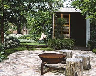 multi purpose garden design