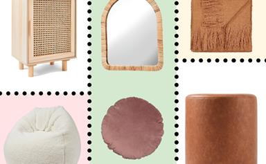 15 best buys from Kmart's new winter homewares range