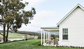 A modern Australian farmhouse named after an iconic poem