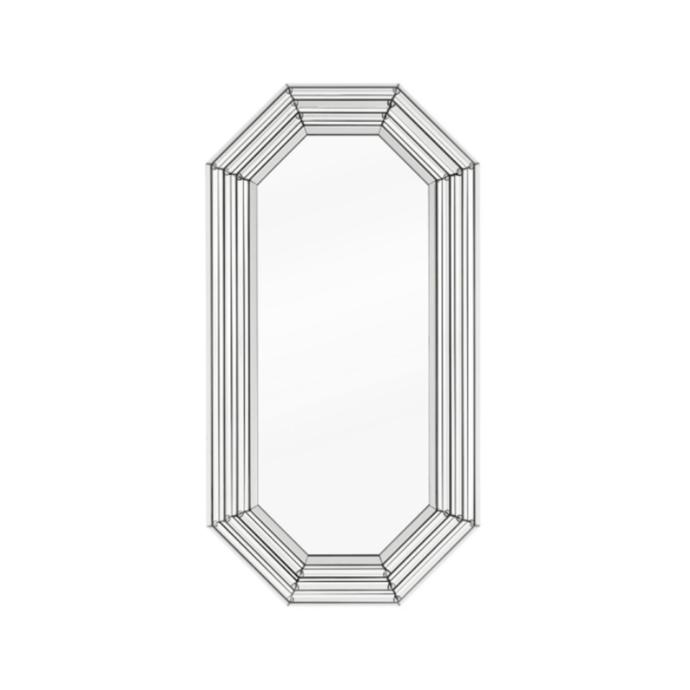 "Parade large mirror, $2890, [James Said](https://www.jamessaid.com.au/parade-large-mirror.html|target=""_blank""|rel=""nofollow"")"