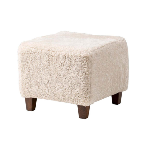 "Dagmar Design Custom Made Sheepskin Ottoman, $2,582.05, [1st dibs](https://www.1stdibs.com/furniture/seating/ottomans-poufs/dagmar-design-custom-made-sheepskin-ottoman/id-f_19402342/|target=""_blank""