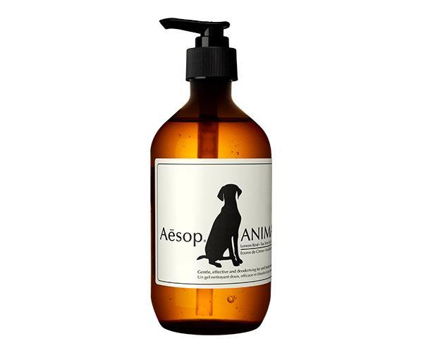 "Aesop Animal, $40 (500ml), [Adore Beauty](https://www.adorebeauty.com.au/aesop/aesop-animal-500ml.html|target=""_blank""|rel=""nofollow"")"